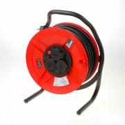 Kabelhaspel er400(d) 25m 3x2.5mm