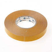 Dubbelzijdige PVC tape 25mm x 50 meter