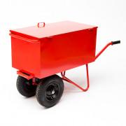 Kelfort Gereedschapskruiwagen 2xwiel