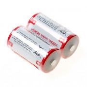 Perfectpro Batterij size D-NiHM 7000mah (set van 2)