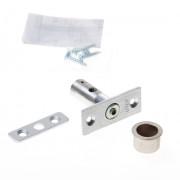 Nemef Instee kgrendel aluminium F1 2603/4-25mm