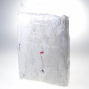 Poetslappen dun oud text 5 kg