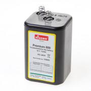 Nissen Blokbatterij 6v bn4r25