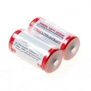 Perfectpro Batterij size C-NiHM 4000mah