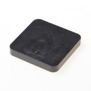 GB Hogedrukplaat ABS 70 x 70 x 10mm 34810.B004
