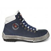 Vh-schoen Freerunner Smooth blauw S3 boot