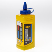 Stanley Slaglijnpoeder blauw 225 gram 1-47-803