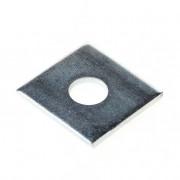Vierkante sluitplaten (volgplaten)