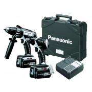 Panasonic Combipack EYC158LR