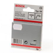 Bosch Niet met fijne draad type 58