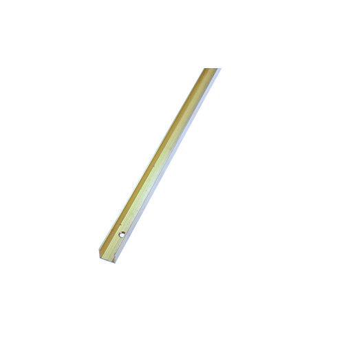 Henderson Schuifdeur Ondergeleiderail Uprofiel Staal Verzinkt 943000 A09 01180 Prijs Per Meter Henderson kopen