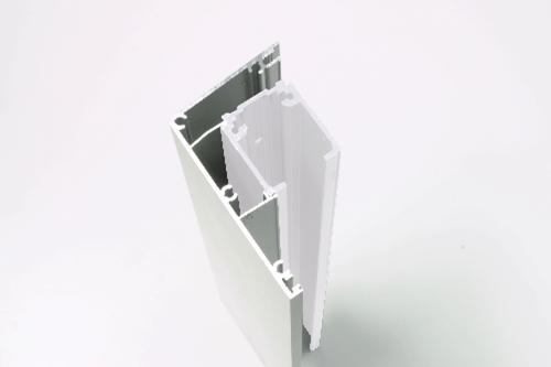 Argenta Proslide afdekkap wandmontage aluminium 4 meter