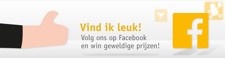 Like GYZS op Facebook